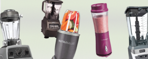 Best and Cheap vegetable Blenders