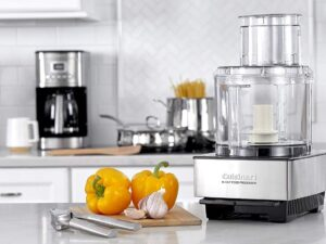 Cheap Food processor and blender combo